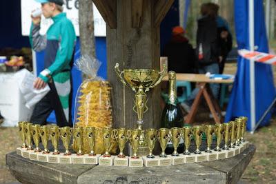Klajūno taurė 2018 – nuostatai