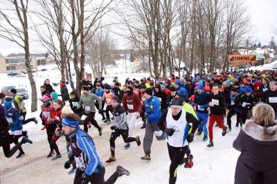 """Kviečiame į 30-ąjį tradicinį bėgimą """"Aplink Želvos ežerą"""" Suginčiuose!"""