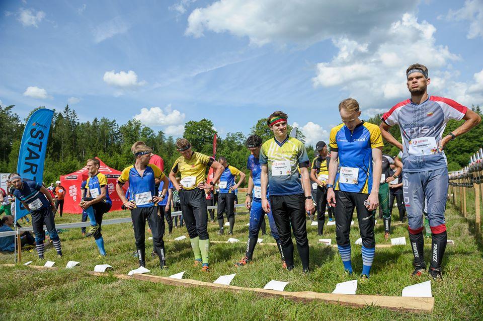 Lietuvos orientavimosi sporto bėgte čempionatas 2020 m. (labai ilgoje trasoje)